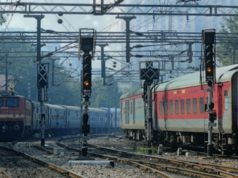 Biometrics introduction in central railways