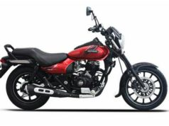 Avenger street 160 ABS launched in India, avenger street 160 specifications, avenger street 160 abs price in indja