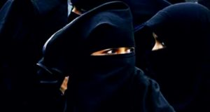 Shiv Sena demands Ban on Burqa, Burqa ban demand, Burqa ban in India demands