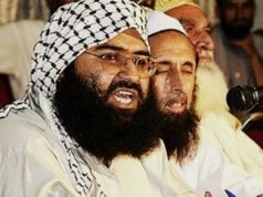 Masood Azhar declared global terrorist,