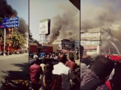 Aftermath of Surat Coaching Center fire, Surat Coaching Center fire mishap, insights of Surat Coaching Center fire mishap, coaching center fire mishap