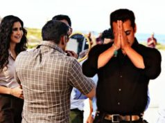 Bharat movie trailer press conference, Salman wants Katrina to not call him bhaijaan, bhaijan word avoided by Katrina Kaif