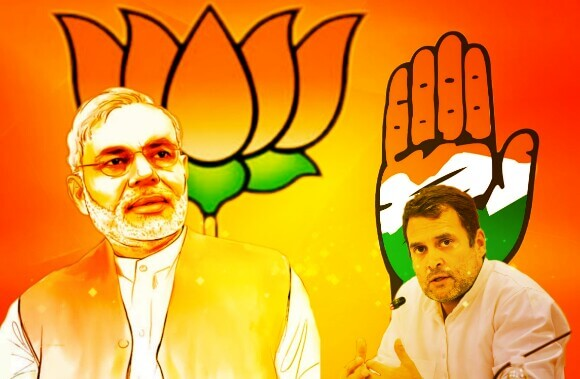 Exit poll accuracy test, exit polls 2019 accuracy test, is exit polls result right