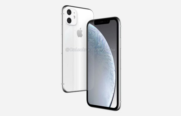 iPhone XR 2019 details leaked, iPhone XR 2019 details to know, iPhone XR 2019 leaked 3d renders