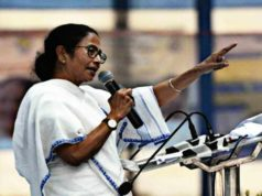Mamata Banerjee against PM Modi, Mamata Banerjee wants to slap PM Modi, PM Modi to be slapped by Mamata Banerjee