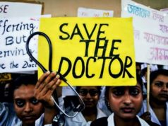 Mamata Banerjee accepts demands of doctors, nrs hospital doctors called off strike, doctors strike called off in Kolkata