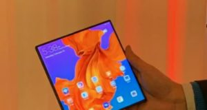 Huawei Mate X leaked details, Huawei Mate X listed online, Huawei Mate X on sale in china