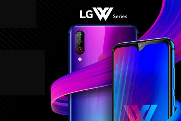 LG W-Series, LG W series smartphones Launched in India,