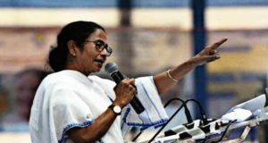 Mamata Banerjee over jai Shree ram chanting, Mamata Banerjee annoys over jai Shree ram, BJP over jai Shree ram slogan in West bengal