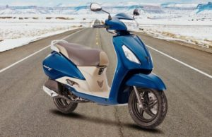 TVS Jupiter ZX 2019 launched in India, TVs Jupiter 110cc in India, Jupiter ZX 2019 india