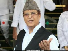 Azam Khan on Rama Devi, Rama Devi mp flirted by Azam khan