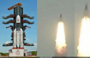 Chandrayaan 2 Details, details of launch of Chandrayaan 2,