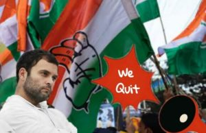 Congress leaders resign, Karnataka political crisis, political crisis in Karnataka