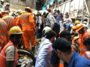 Dongri Building Collapse, dongri MLA Amin Patel on building collapse, building collapse in dongri