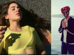 Sara Ali Khan with Karthik Aryan, chemistry between Sara Ali Khan and Karthik Aryan, Karthik Aryan chemistry with Sara Ali Khan, love between Sara Ali Khan and Karthik Aryan