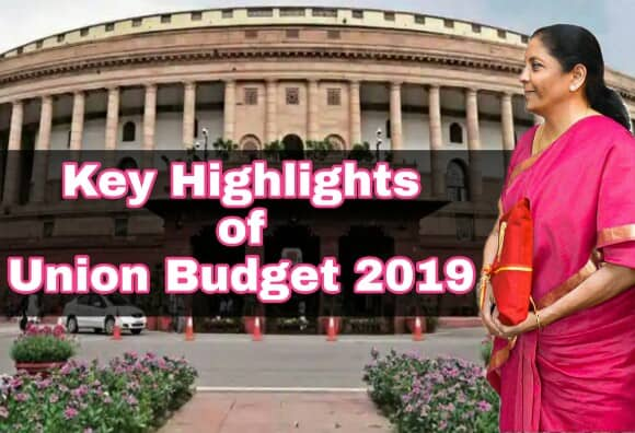 Union Budget of India, Indian Union budget