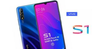Vivo S1 launched in Indonesia, Indonesia launch of Vivo S1, vivo S1 global variant