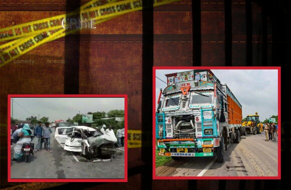 Unnao Rape Survivor's Accident, unnao rape victim accident, Kuldeep Singh Sengar behind truck accident in unnao, Rae bareli truck accident