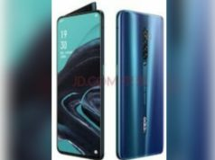Reno 2 Design, Reno 2 specifications, Reno 2 leaked details