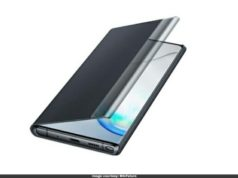 Samsung Galaxy Note 10, Samsung Galaxy Note 10+, leaked news about Samsung Galaxy Note 10