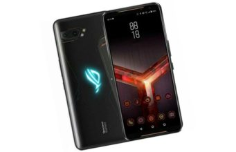 Asus ROG Phone 2, Asus ROG Phone 2 specs, Asus ROG Phone 2 Launched