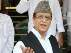 Azam khan legal notices, legal notices to Azam khan September 2019