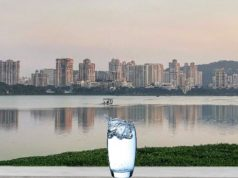BMC water report, BMC fit water supply