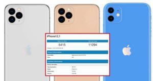 iPhone XI, iPhone XI details, iPhone XI Pro, iPhone XI GeekBench