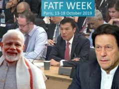 FATF scares Pakistan, Pakistan feared of grey list of fatf
