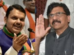 Tug of war for power between BJP and Shiv Sena, Maharashtra assembly election 2019 result, Maharashtra assembly election 2019 government formation, 50 50 power sharing in Maharashtra