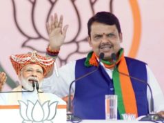 PM Modi on Devendra Fadnavis, Devendra Fadnavis Progress Report, Maharashtra election 2019