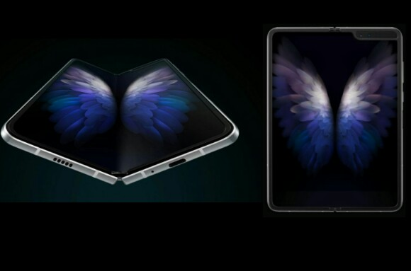 Samsung W20 5G launched, Samsung W20 launched in China, galaxy fold or Samsung W20, Samsung Foldable Smartphone