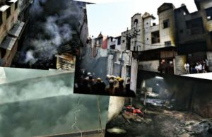 Delhi's Anaj Mandi fire, Anaj Mandi fire incident, Delhi fire incidents, victims of Anaj Mandi fire