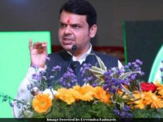 Devendra Fadnavis on Congress party's corruption allegations, Devendra Fadnavis Vs Congress party, Devendra Fadnavis Vs Prithviraj Chauhan, Devendra Fadnavis Vs maha Vikas Aaghadi