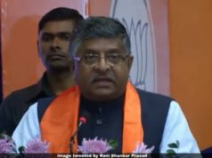 5G trials in India, Ravi Shankar Prasad announcing 5G trials