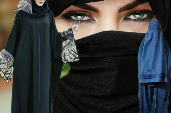 Burkha facts, Burkha origin, origin of burkha