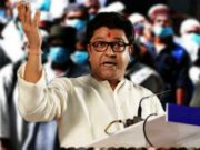 Raj Thackeray on Tablighi Jamaat, Raj Thackeray admonished Tablighi Jamaat,