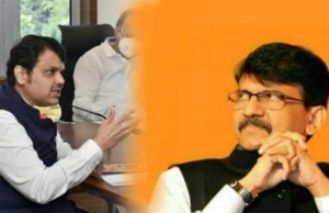 MVA government toppling, Devendra Fadnavis on Toppling of Maharashtra Coalition Government, Devendra Fadnavis on toppling of government, maharashtra government toppling