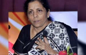 FM Nirmala Sitharaman announces package for MSMEs, MSME relief announced by Nirmala Sitharaman