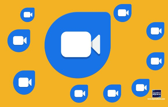 Google Duo through Chrome, chrome for Google Duo group video calling