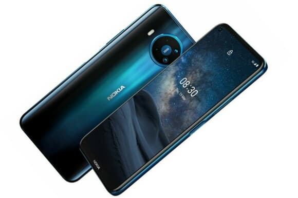 Nokia 8.3 5G launching soon, Nokia 8.3 5G to be launched, 5G Nokia smartphone