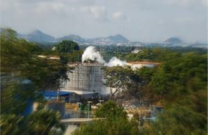 gas leakage, Vizag gas leakage, vishakhapatnam gas leakage