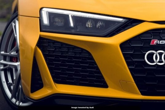 Project Artemis, Artemis project by Audi, Audi eyes at electric cars