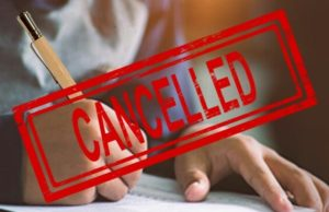 CBSE and ICSE exmas cancelled due to COVID19 in India, CBSE exam cancelled, covid19 made CBSE exams cancelled, june 2020 cbse exams cancelled