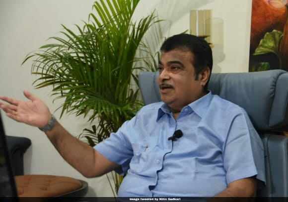 Nitin Gadkari emphasizes more on export than import, import export ratio of india, amid covid 19 india to lure investors, investment in india after covid19