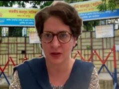 kanpur shelter home case, Priyanka Gandhi Vadra on Kanpur Shelter Home case, kanpur girls found pregnant, 57 covid19 positive girls in kanpur shelter home case
