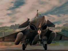 5 Rafale Fighter jets reach India from France, Rafale in Ambala, Rafale jets total delivery, Rajnath Singh on rafale