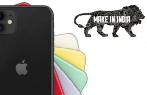 Apple iPhone 11 production begins in india, iPhone 11 lineups production in india, chennai iphone production