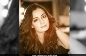 Dia Mirza on Nepotism, Dia Mirza interview, Dia Mirza on Sushant Singh Rajput