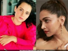 Kangana Ranaut comments on Deepika Padukone, Kangana Ranaut sarcastic on Deepika Padukone, Kangana Ranaut hails Supreme Court order to transfer the case to CBI